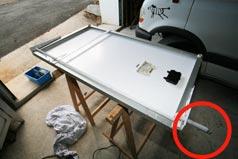 fiches pratique fabriquez un panneau solaire orientable. Black Bedroom Furniture Sets. Home Design Ideas